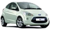 Ford KA