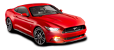 2015 Ford Mustang Club
