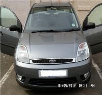 Ford Fiesta Mk6 Ghia  Mod Ideas For Looks On Inside And Out