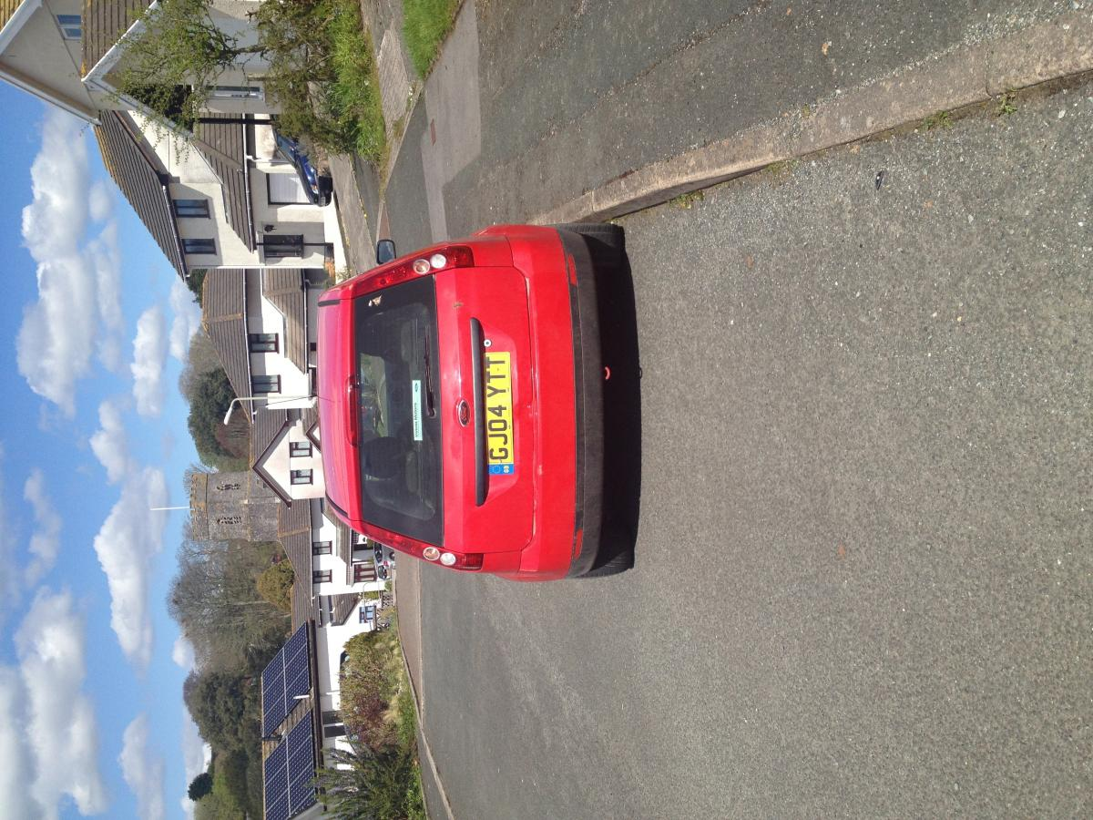 Fiesta Mk6 To Mk6 5 Brake Light Conversion  No Plugs   No Lexus Loom