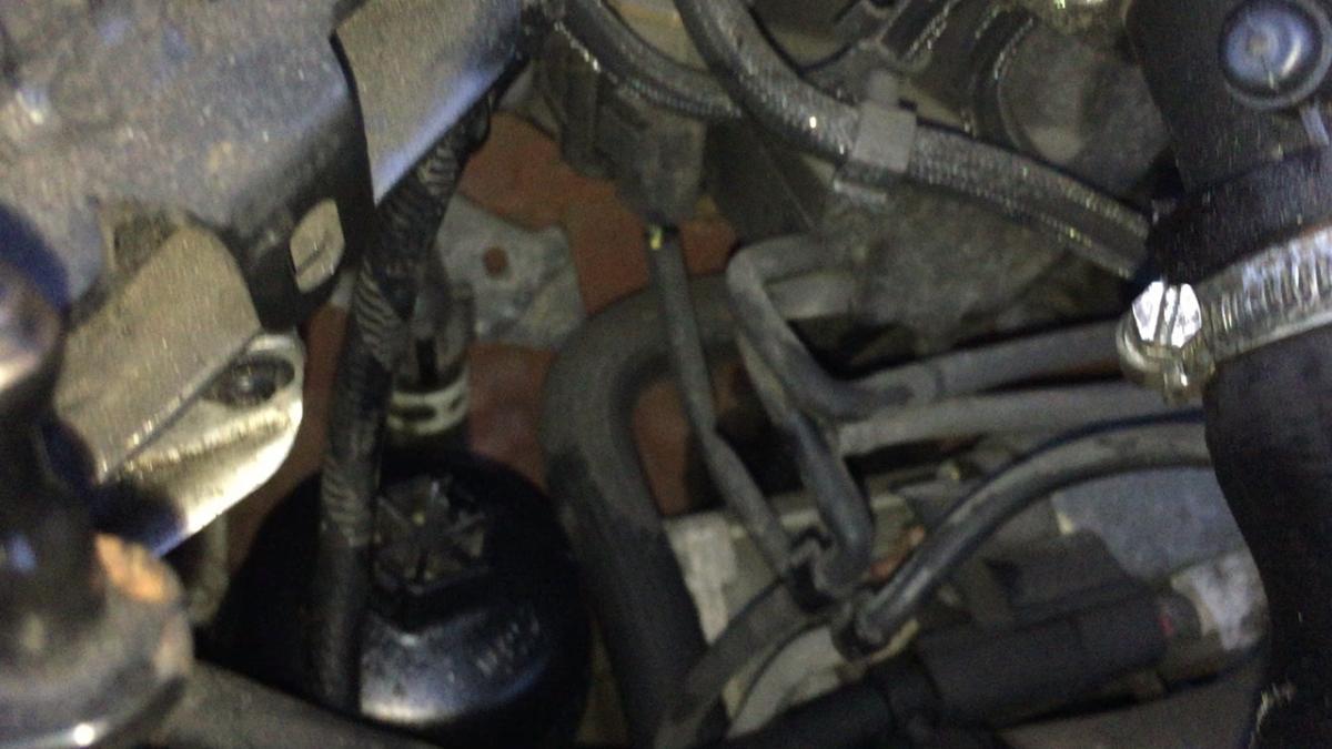 Focus 2 0 Tdci P2263 Fault Code - Ford Focus Club