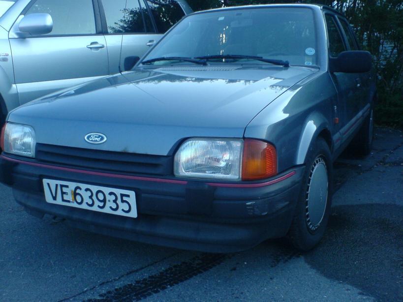 Orion Ghia Mk2 W1es