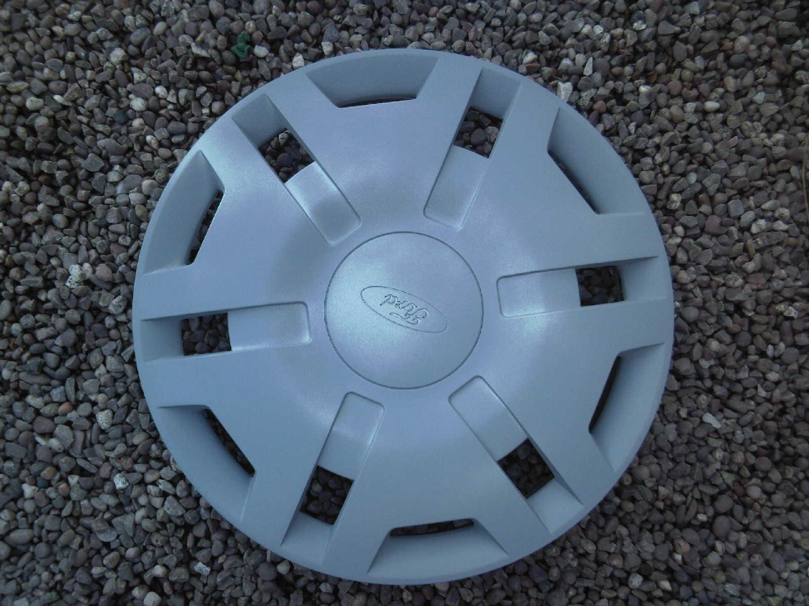 Fiesta Wheel Trim