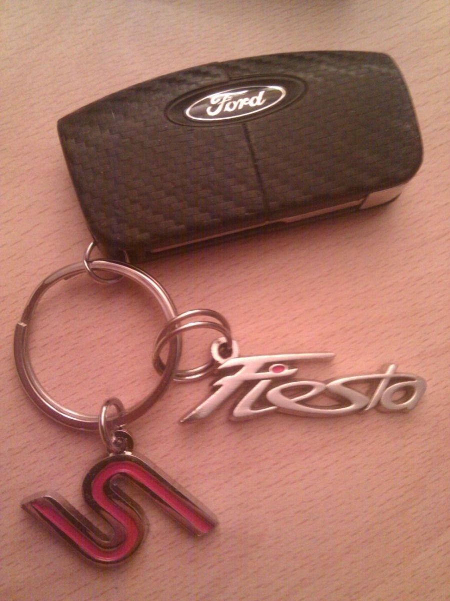 My Keys....