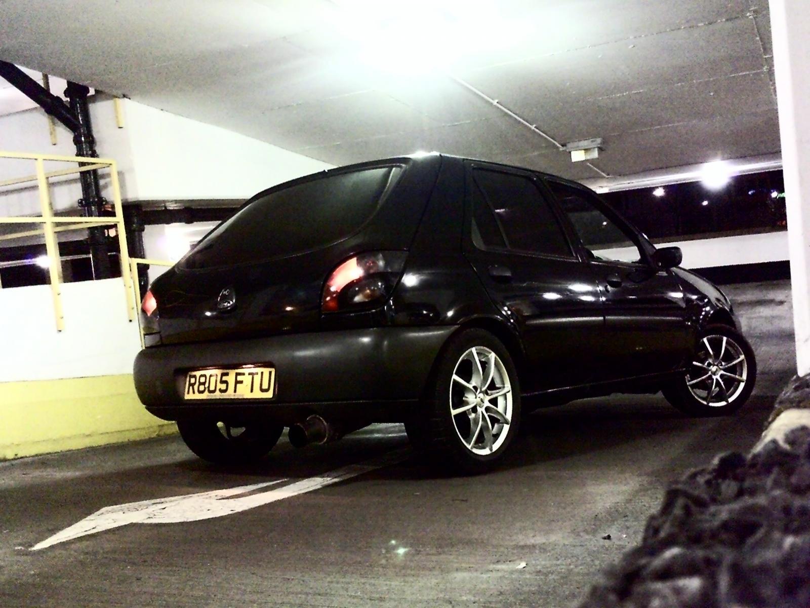 MK 4 Fiesta