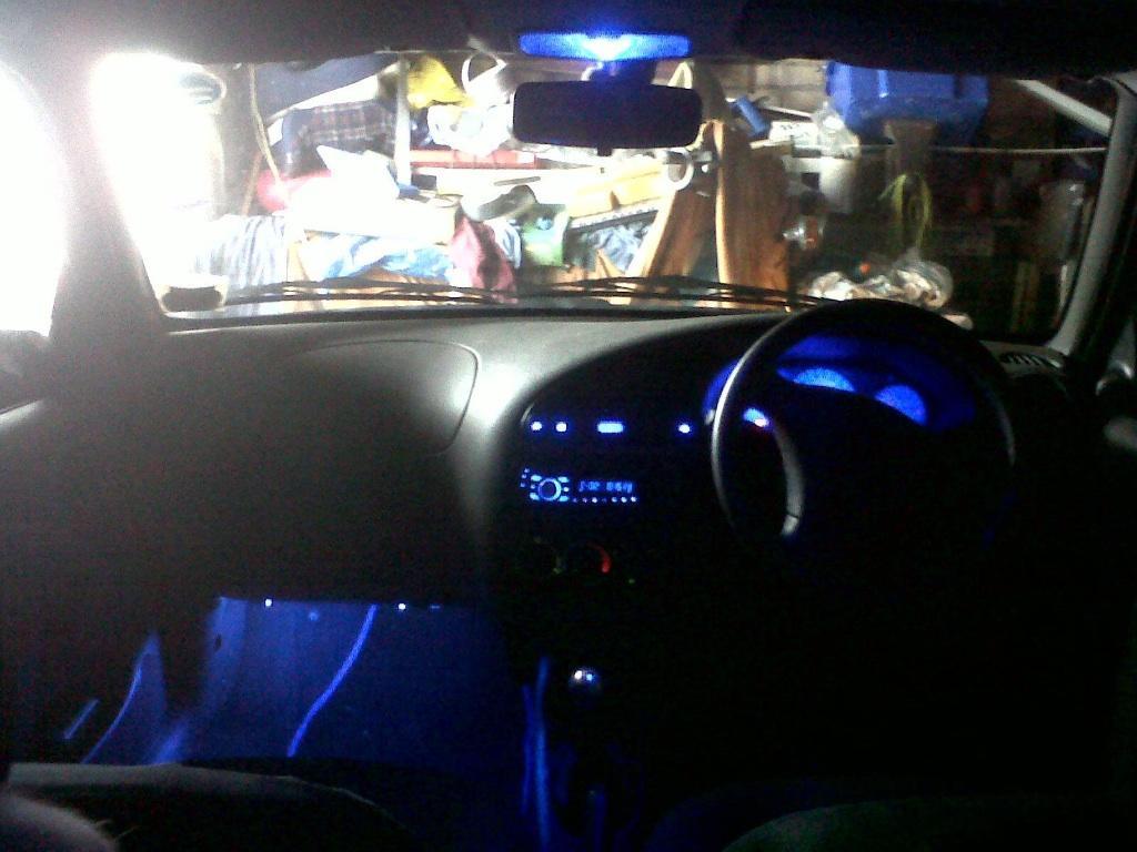 interior of mk4