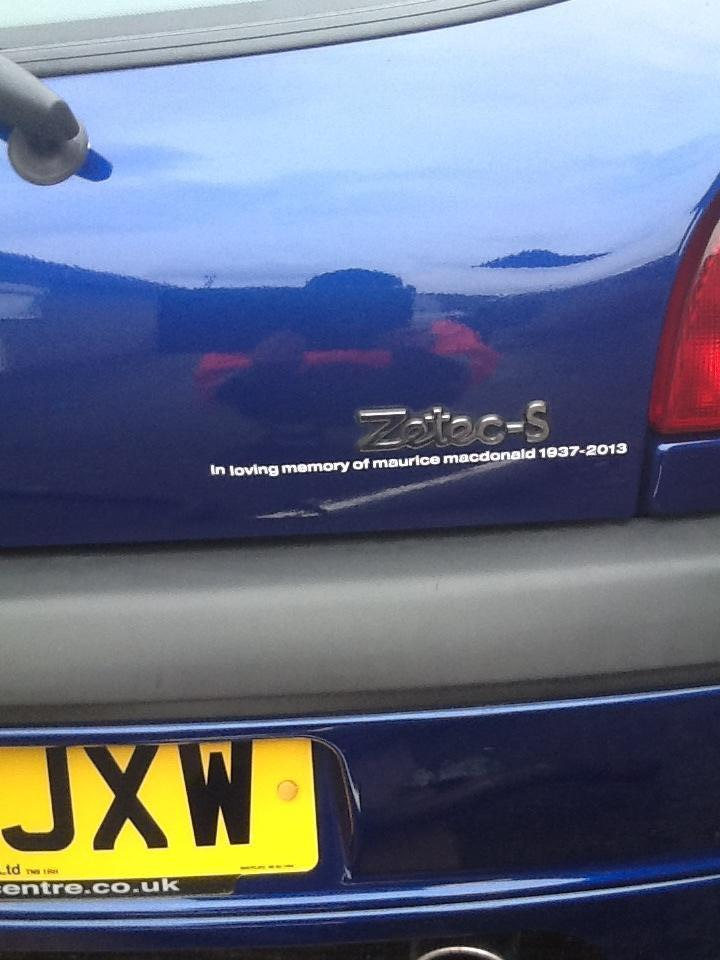 Favourite addition to my car