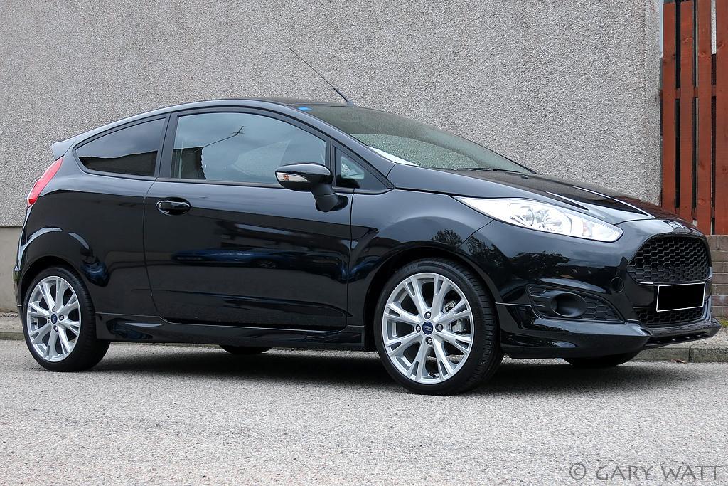 Ford Fiesta Zetec S 1.0 Ecoboost