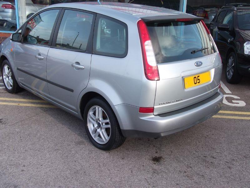 ford focus C Max Mpv petrol 8943757