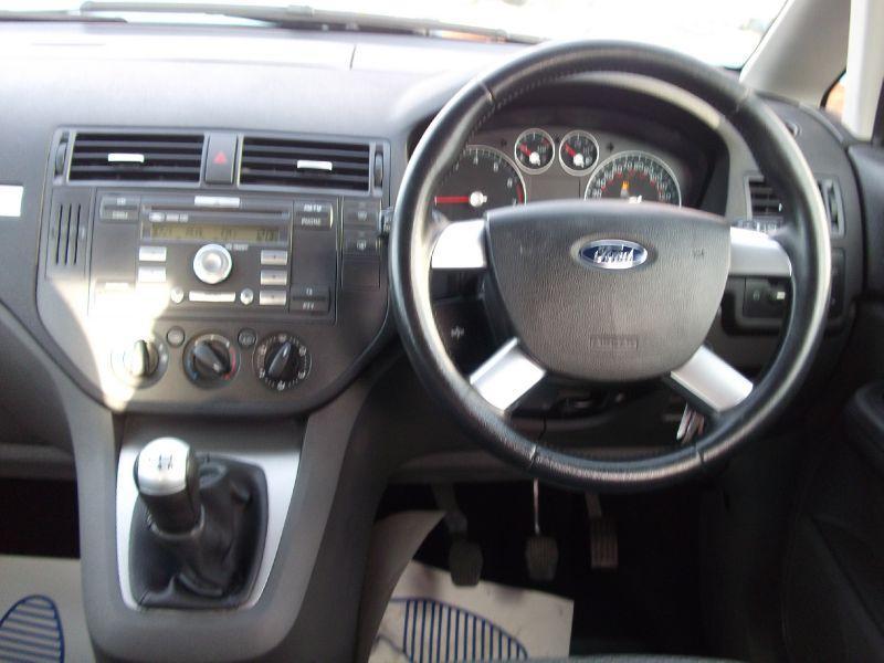 ford focus C Max Mpv petrol 8943761