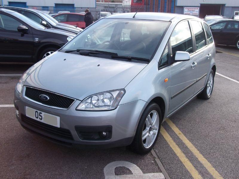 ford focus C Max Mpv petrol 8943755