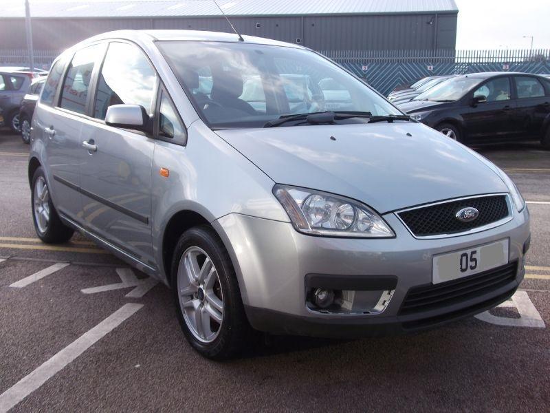 ford focus C Max Mpv petrol 8943753