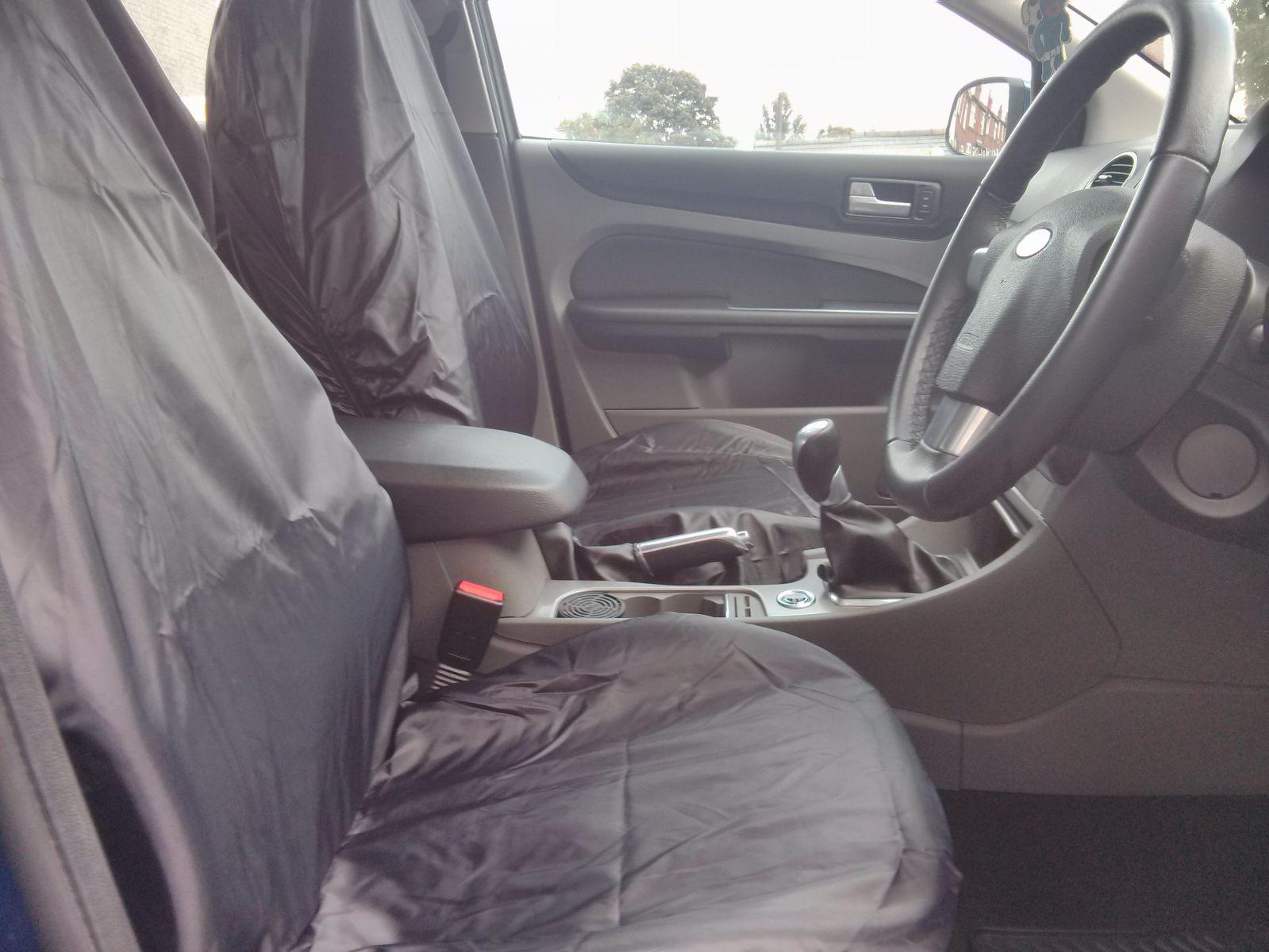 Waterproof Seat Covers for protection