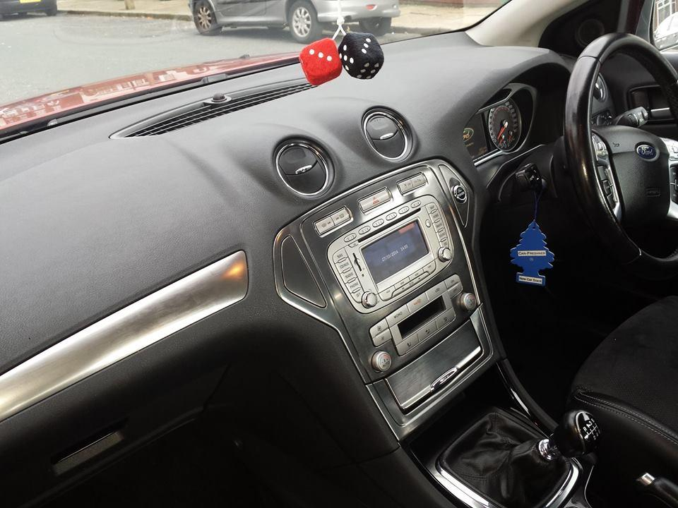 interior titanium x ford mondeo ford owners club. Black Bedroom Furniture Sets. Home Design Ideas