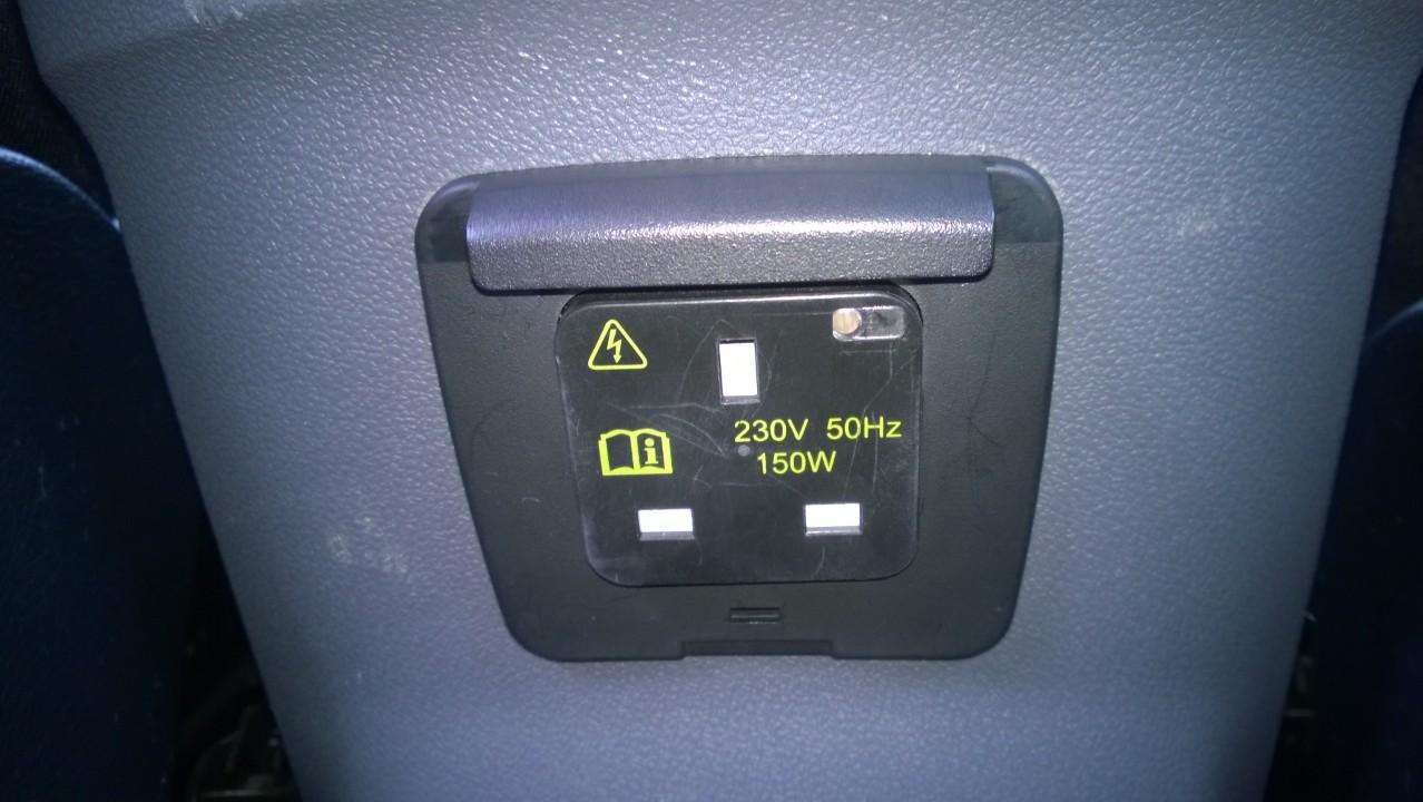 230V Inverter