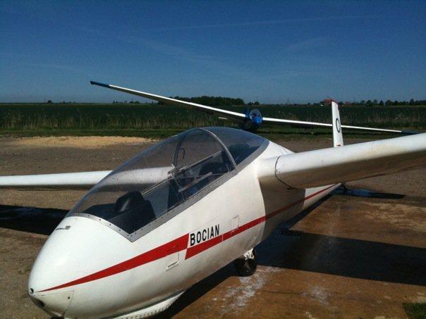 My Glider