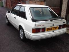 my 'new' xr3i