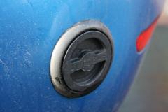 Autogas point