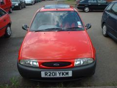 my photo of car
