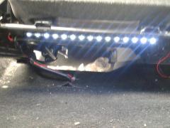 small mod under seat lights