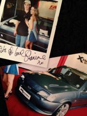 Xtreme Motorsport Harlow Essex  97/98?