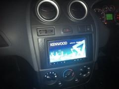 Kenwood dnx7260bt