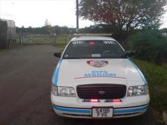 my ford crown victoria p71