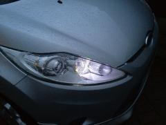 New LED sidelights