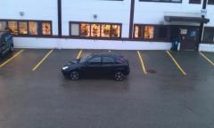 Damn i love my car !