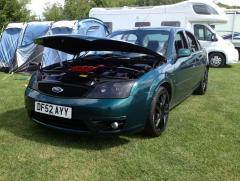 mondeo v6 project