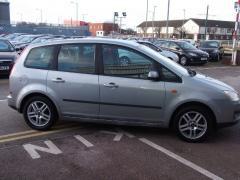 ford focus C Max Mpv petrol 8943760