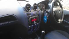 Interior Mk6.5 Zetec Blue