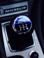 My richbrook gear knob