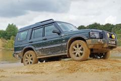 2001 '51' Land Rover Discovery 2 Td5 GS