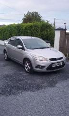 Ford Focus 1.8 TDCI Style