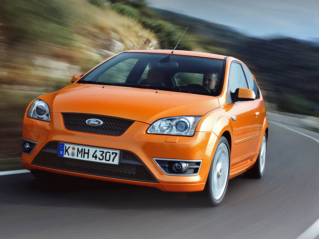 ford focus st mk2 buyer 39 s guide ford buyers guides ford owners club ford forums. Black Bedroom Furniture Sets. Home Design Ideas