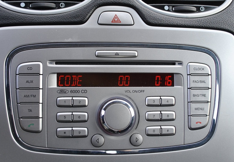 yatour yt m06 on focus mk2 2008 ford focus club ford owners club ford forums. Black Bedroom Furniture Sets. Home Design Ideas
