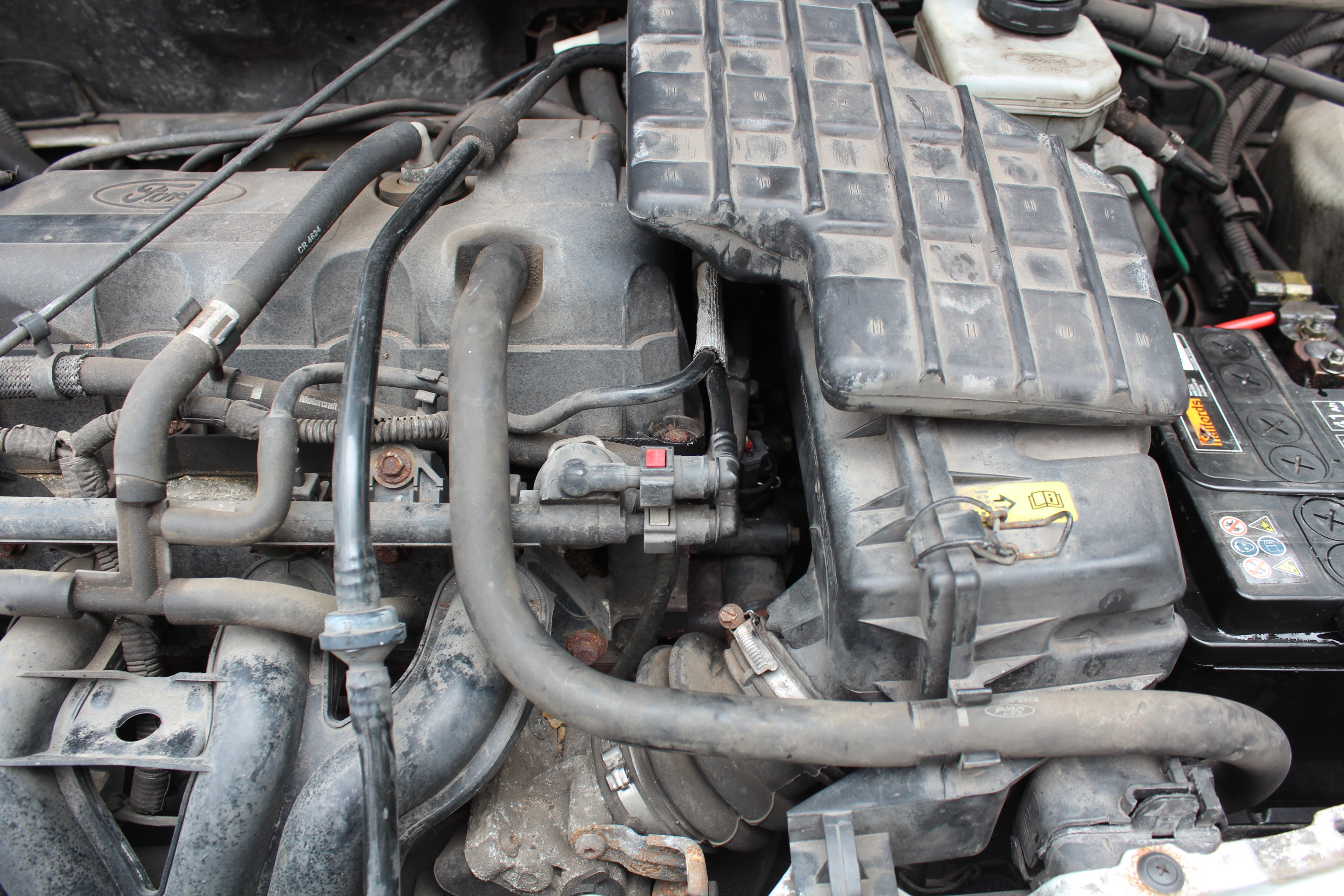 D Mustang Coolant Tempature Sensor Problem Temperature Sending Unit additionally Ect Iatresistancechart further Correct Fan Switch Location E furthermore Ford Focus Electric Upper Hv Battery Disconnect Extrication Safety in addition Maxresdefault. on ford coolant temperature sensor location