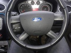 New steering wheel wrap