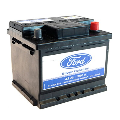 Ford Battery Exle Jpg