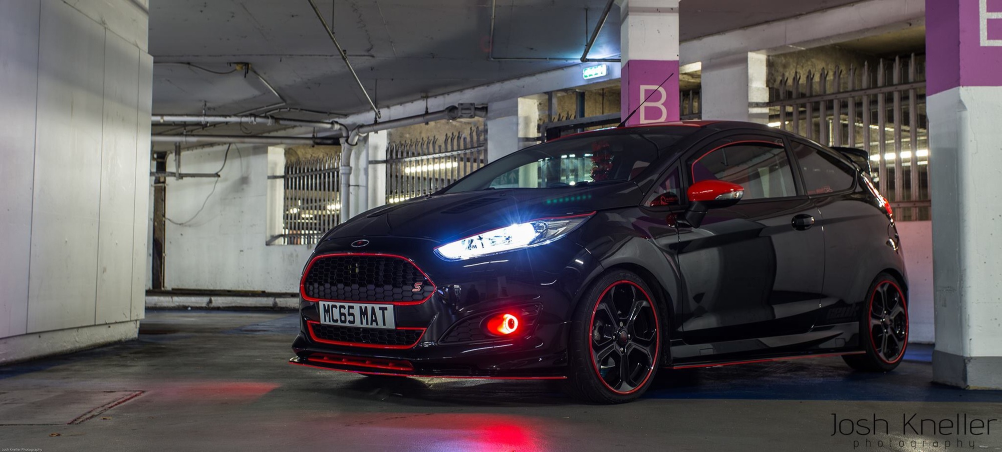 2017 fiesta st line black edition ford fiesta club ford owners club ford forums. Black Bedroom Furniture Sets. Home Design Ideas