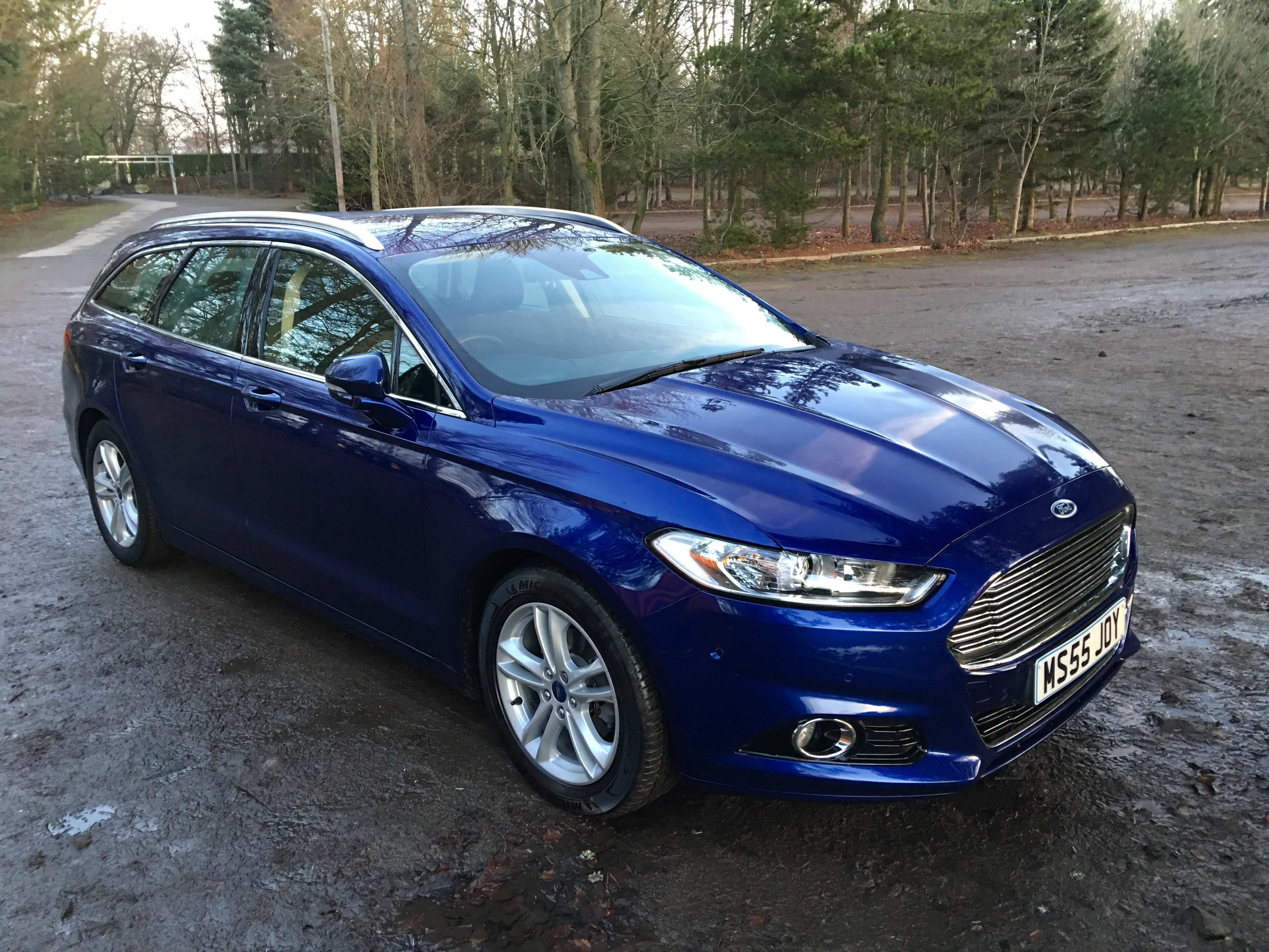 show us your mondeo ford mondeo vignale club ford. Black Bedroom Furniture Sets. Home Design Ideas