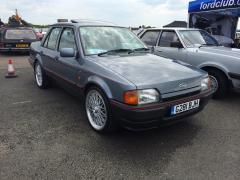 Ford Orion 1.6 Ghia