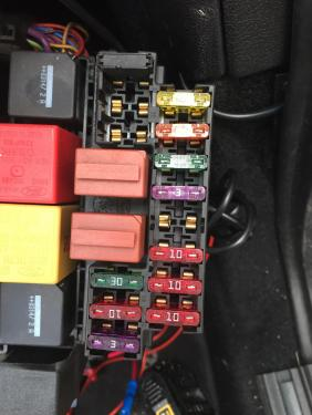 fuse box how can i take out streetka    fuse       box    diagram ford ka streetka club ford  streetka    fuse       box    diagram ford ka streetka club ford
