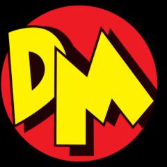 DangerMouseUK
