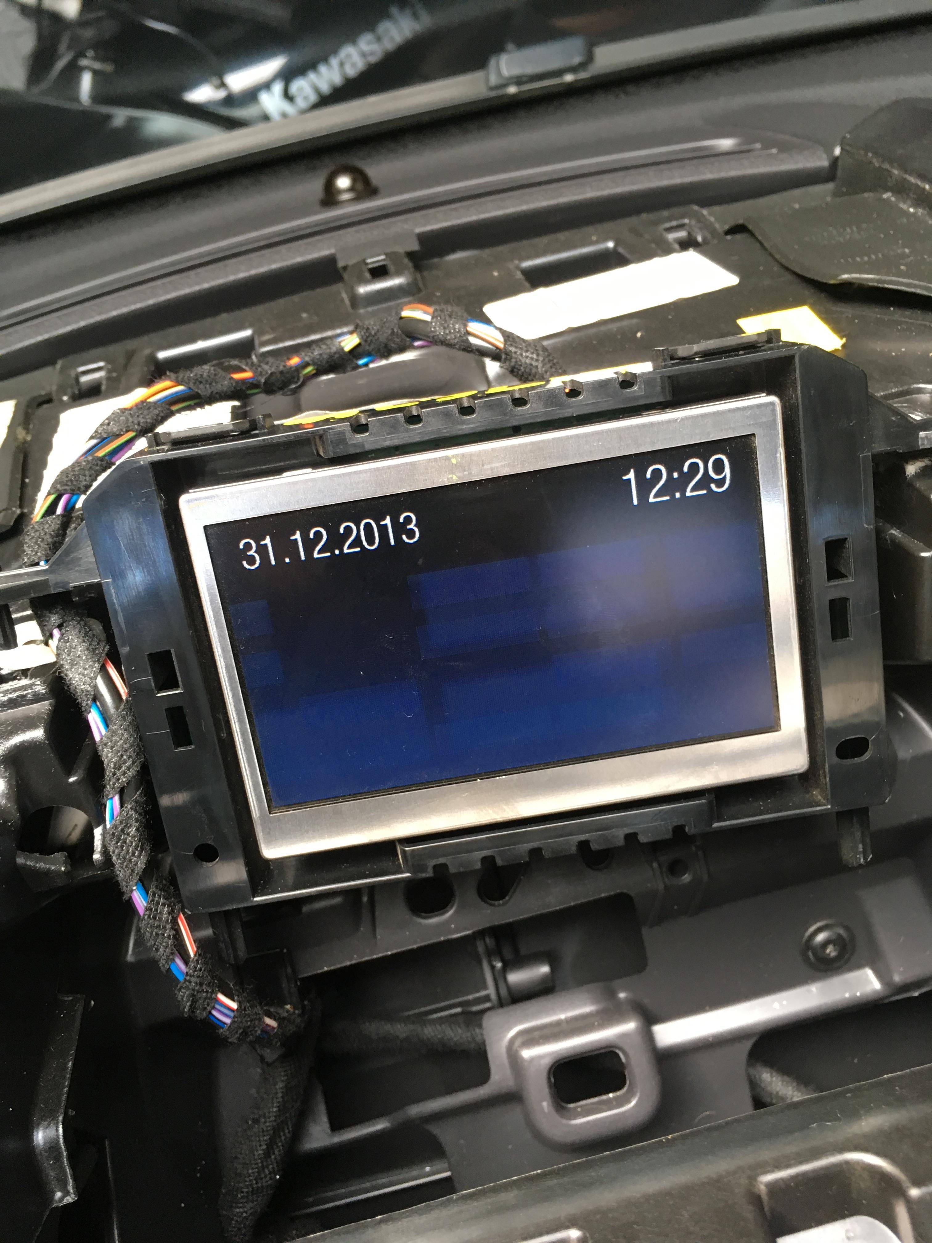 Ford Fiesta Wiring Diagram 2014 Ford Fiesta Car Stereo Wiring