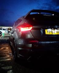 Brother's Focus RS