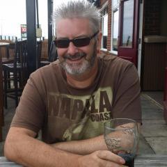 Craig Kegs Thirlwell