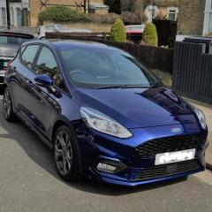 New MK8 ST-Line 140 Throttle Buzzing Noise - Ford Fiesta Club - Ford