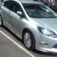 Sat nav updates - Ford Focus Club - Ford Owners Club - Ford Forums